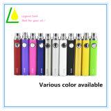 E-SaftVaporizer Cbd Öl-Zerstäuber-elektronische Zigaretten-Batterie