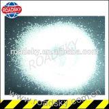 Matéria-prima termoplásticas Retrorefletiva Pintura marcação rodoviária de esferas de vidro