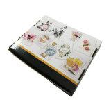 Rectángulo de papel del embalaje de la alta calidad del camarón acanalado de la cartulina con la impresión en color