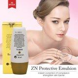 Des produits de soins de peau Yimanb Star Zn Lotion solaire protectrice