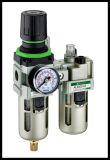 De Eenheden van de Behandeling van de Lucht SMC, Frl, de Regelgever van de Lucht, de Filter van de Lucht, Smeermiddel. SMC Frl