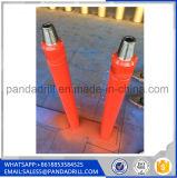 低く、高い空気圧DTHの穴あけ工具DTHのハンマー