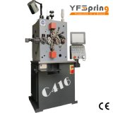 YFSpring Coilers C416 - 4 оси диаметр провода 0,15 - 1,60 мм - пружины сжатия машины