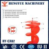 O eixo helicoidal de terra Hy-Gd144-D-806 da alta qualidade