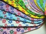 Goma EVA color impresas