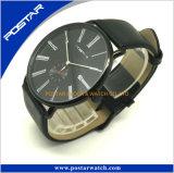 Horloge 5 van de douane Horloge van Forsining van het Geval van het Roestvrij staal van het Water het Bestand