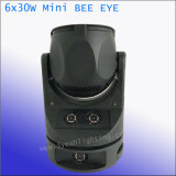 New Arrival 30wx6 LED Moving Head Light