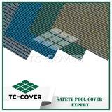 Qualitäts-Ineinander greifen-Sicherheits-Pool-Deckel