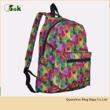 Backpack средней школы мешков школы вычуры хорошего качества стильный милый для девушки