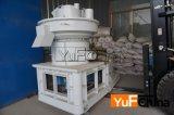 Yfk560生物量木は販売の生産ラインを小球形にする