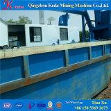 De Baggermachine van de Zuiging van de Snijder van de Mijnbouw van de Pomp van het Zand van de rivier