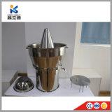Equipamento de destilação de óleo vegetal/equipamentos de extração de óleo