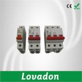 Gute QualitätsLbkn 3 Pole Miniatur-Sicherung