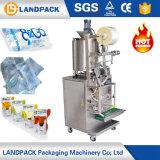 수직 자동화된 액체 향낭 물 충전물 기계