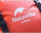 乾燥した袋の防水袋40L 60L 90L 120Lを泳ぐ屋外のWatarproofのショルダー・バッグ