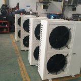 3HP 5HP 6HP Copeland kastenähnliche Luft abgekühltes Abkühlung-kondensierendes Gerät hergestellt in China