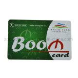 L'impression personnalisée Cr80 Carte de Visite en PVC en plastique