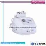 El acné Cuidado De Piel Profesional extracción de diamantes Microdermoabrasión la máquina