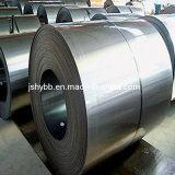 Le premier stock bobine en acier galvanisé avec de fines Package