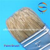 Pinceaux en soie pure de peinture d'outils de PRF