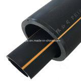 180mmの黒いPEのガス供給の管