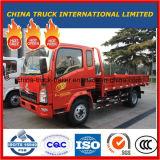 HOWO de Lichte Vrachtwagen van 2/3/4/5 Ton