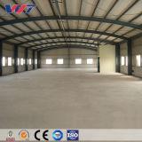 SGS Luz estándar Estructura de acero de sección taller Taller