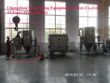 5 Venta de gas caliente de modelo a escala de laboratorio de la máquina de Secado Spray