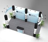 Lt-Zh012portable Messeen-Standplatz-Bildschirmanzeige-Ausstellung-Stand