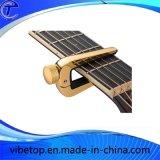 Guitare électrique acoustique d'évolution rapide d'air de bride de clé de capo général de déclenchement