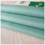 Lino 100%/panno di tela del pannello esterno del tessuto della maglietta del panno del vestito dal tessuto