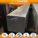 Tolerancia apretada fabricada de los productos de aluminio para las industrias multiusos