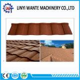 Mattonelle di tetto romane della costruzione di resistenza all'acqua del metallo rivestito facile della pietra