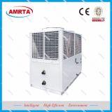 Модульный блок охлаждения воды с воздушным охлаждением