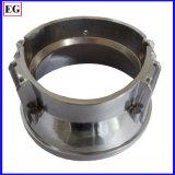 OEM 기계 부속품 알루미늄 합금 압력은 주물을 정지한다