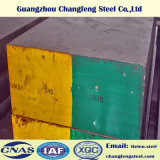 Especial de laminado en caliente con una buena placa de acero de aleación resistente a la corrosión (1.2083/420/4Cr13).