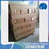 Séchage rapide de Sublimation de Colorant de rouleau de papier de format A3 A4
