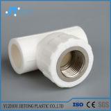 De hittebestendige Pijp van het Polyethyleen PPR voor Watervoorziening