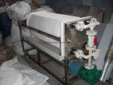 Máquina de enchimento de fábrica de óleo