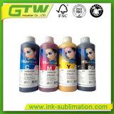 Tinta de la sublimación de Sublinova Hola-Lite con el color de Vividv para la transferencia