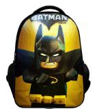 Nuevo bolso Yf-Pb-20144 de la historieta Animated del morral del hombre araña del bolso del Batman de Lego de la manera