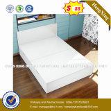 4-звездочный удобныйпо продаже MDF кровать (HX-8NR1007)