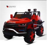 2017 Grande brinquedo crianças eléctrico 12V as crianças a viagem de carro de brincar