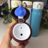 Großhandelsnahrungsmittelgrad, der Cup-Vakuum Isolierwasser-Flasche aufprallt