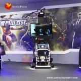 [3د] تمايل يصحّ رجل محاكاة تحاوريّ يتنازع [كونغ-فو] [فيديو غم مشن] في الصين