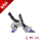 Ferramenta Mão de 7 polegadas de qualidade industrial pega de PVC Alicates