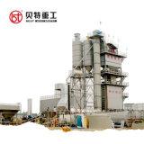 Máquinas de mistura de plantas de lote de asfalto
