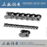Encadenamientos del rodillo del acero inoxidable/diversos tipos de encadenamientos del rodillo