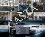 Radiador de aluminio de fabricación especializado para Opel