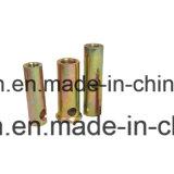 Fertigbeton-anhebende Kontaktbuchse-Festlegung-Scheibe-Einlage für Baumaterial